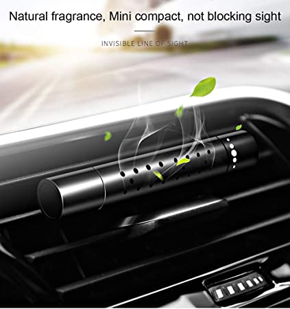 Maso - Ambientador de coche para coche, difusor de fragancias ...