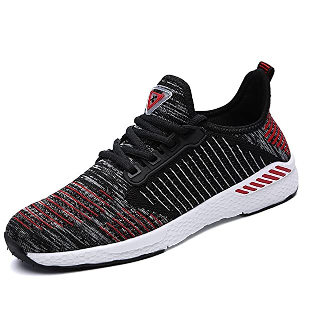 Men Casual Shoes Breathable Lightweight Athletic Sandals Leisure Comfortable Women Lace-Up Shoes
