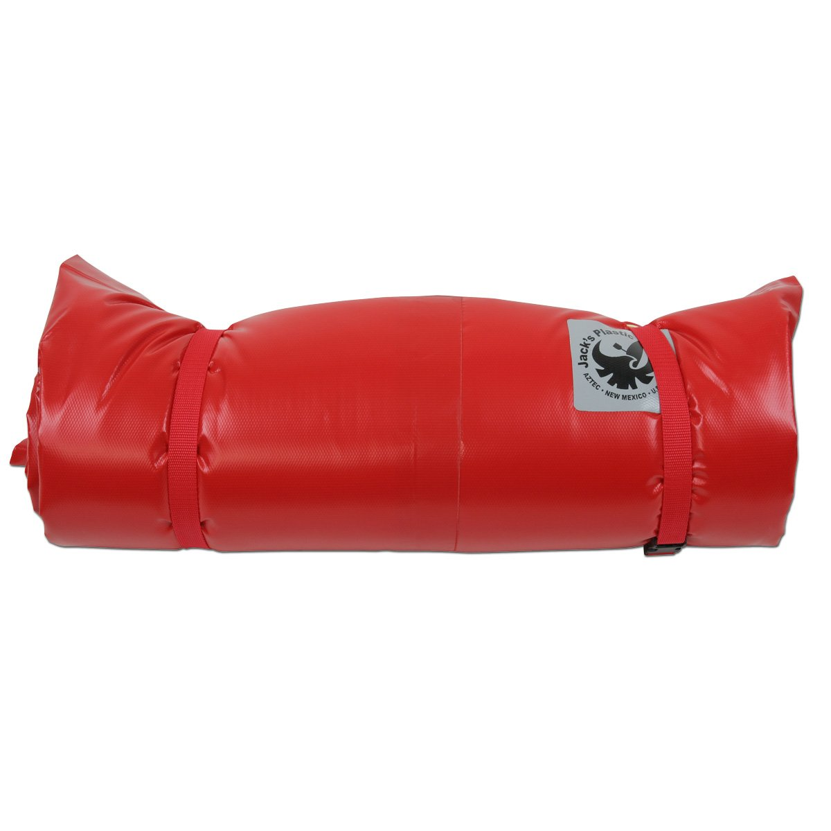 NRS Super Paco Pad Red, One Size