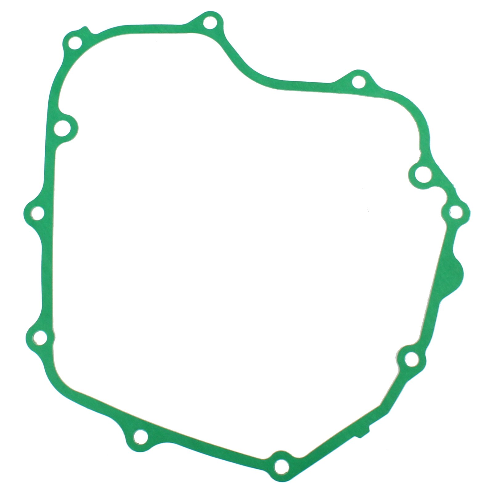 CALTRIC CLUTCH COVER GASKET Fits KAWASAKI 11009-1569, 11009-1872