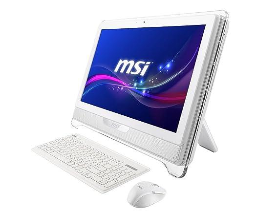 MSI Wind Top AE2211 Easy Viewer Treiber Windows 10