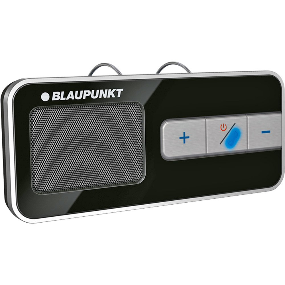 Amazon.com: Blaupunkt BT Drive Free 112 - Visor Mount Bluetooth  Speakerphone: Car Electronics