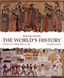 The World's History, Spodek and Spodek, Howard, 0205008658
