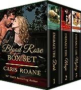 The Blood Rose Series Box Set: Books 1-2-3