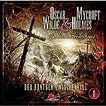 Der Röntgen-Zwischenfall (Oscar Wilde & Mycroft Holmes - Sonderermittler der Krone 8) | Jonas Maas