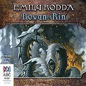 Rowan of the Bukshah: Rowan of Rin, Book 5 | Emily Rodda