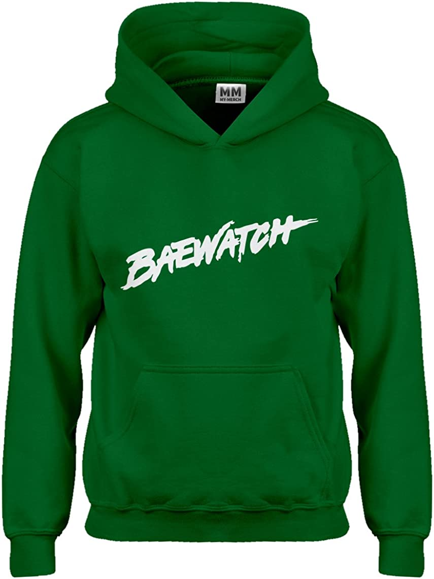Indica Plateau Baewatch Hoodie for Kids