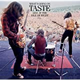 What's Going On: Live At The Isle Of Wight [Vinilo]