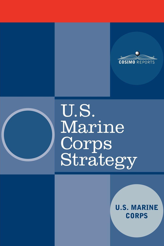 U.S. Marine Corps Strategy pdf