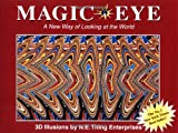 img - for Magic Eye: A New Way of Looking at the World book / textbook / text book