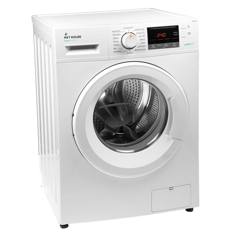kkt Kolbe Biomat wam14008 lavadora/A + + +/8 kg/1400 umin/11 ...