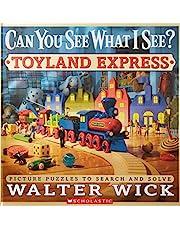 Toyland Express