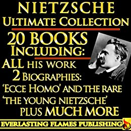 nietzsche gay science The gay science section 125: the madman by friedrich wilhelm nietzsche  have you not heard of that madman who lit a lantern in the bright morning hours, .