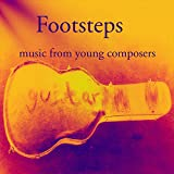 Footsteps: music from young composers