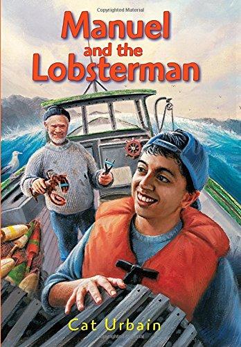 Manuel and the Lobsterman pdf