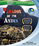 Cover Image for 'Paradox of the Andes'