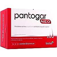 Biolab Pantogar Neo 60Cp (COMPRE E GANHE)