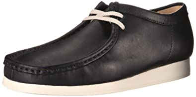 CLARKS Men's Wallabee Aerial Oxfords Shoes
