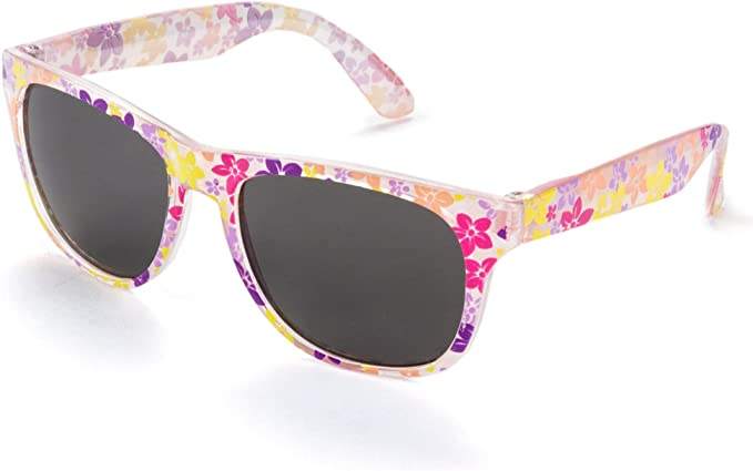 Sunglasses Kids GIRL very comfortable /& secure ideal gift for kids 100/% UV protection Kiddus Junior age 6 to 12 years old