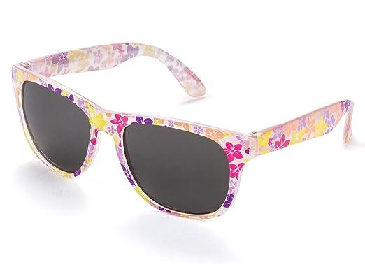 Kiddus Gafas de Sol Niñas Chicas Protección UV400 Edad recomendada de 6 a 12 años Diferentes y Divertidos Diseños