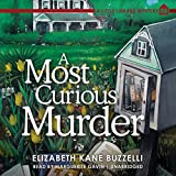 A Most Curious Murder: A Little Library Mystery, Book 1