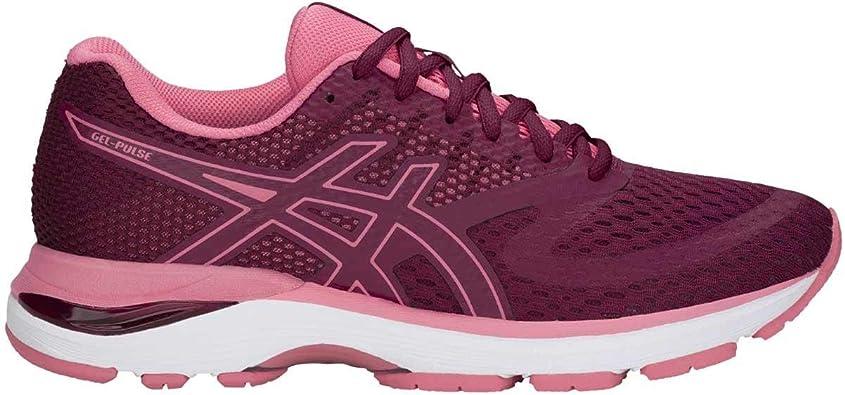 Marcha mala Generosidad Monopolio  Zapatilla Asics Gel Pulse 10 Mujer: Amazon.es: Zapatos y complementos