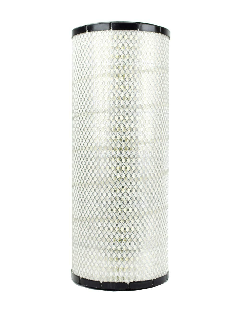 Houswin Semi Truck RS3516 Heavy Duty Air Filter by TRUCK FAIRINGS COM (Image #1)