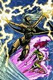 Uncanny X-Men First Class #6
