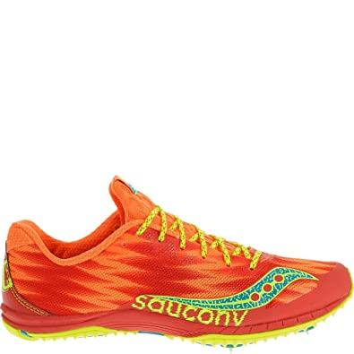Saucony Women's Kilkenny XC5 Cross Country Shoe