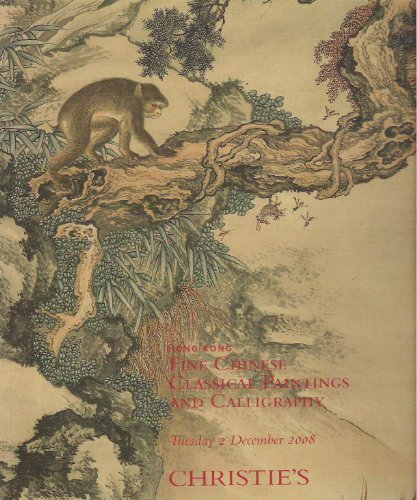 Fine Chinese Classical Paintings and Calligraphy-2 December