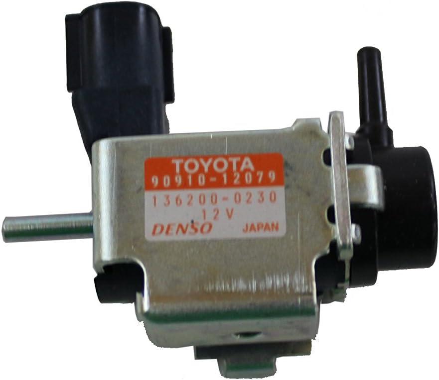 Genuine Toyota 90910-12079 Vacuum Switch Valve