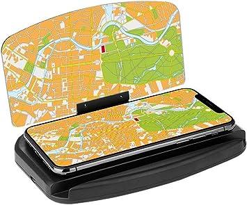 Kadeva Cargador inalambrico Coche Compatible con Xiaomi Mi 9 ...