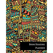 Book Reading Planner