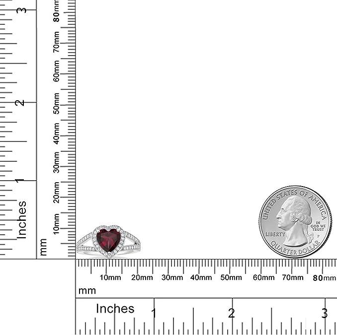 Details about  /Rhodolite 3.31 Ct Gemstone Trillion Shape 925 Sterling Silver Pendant for Women