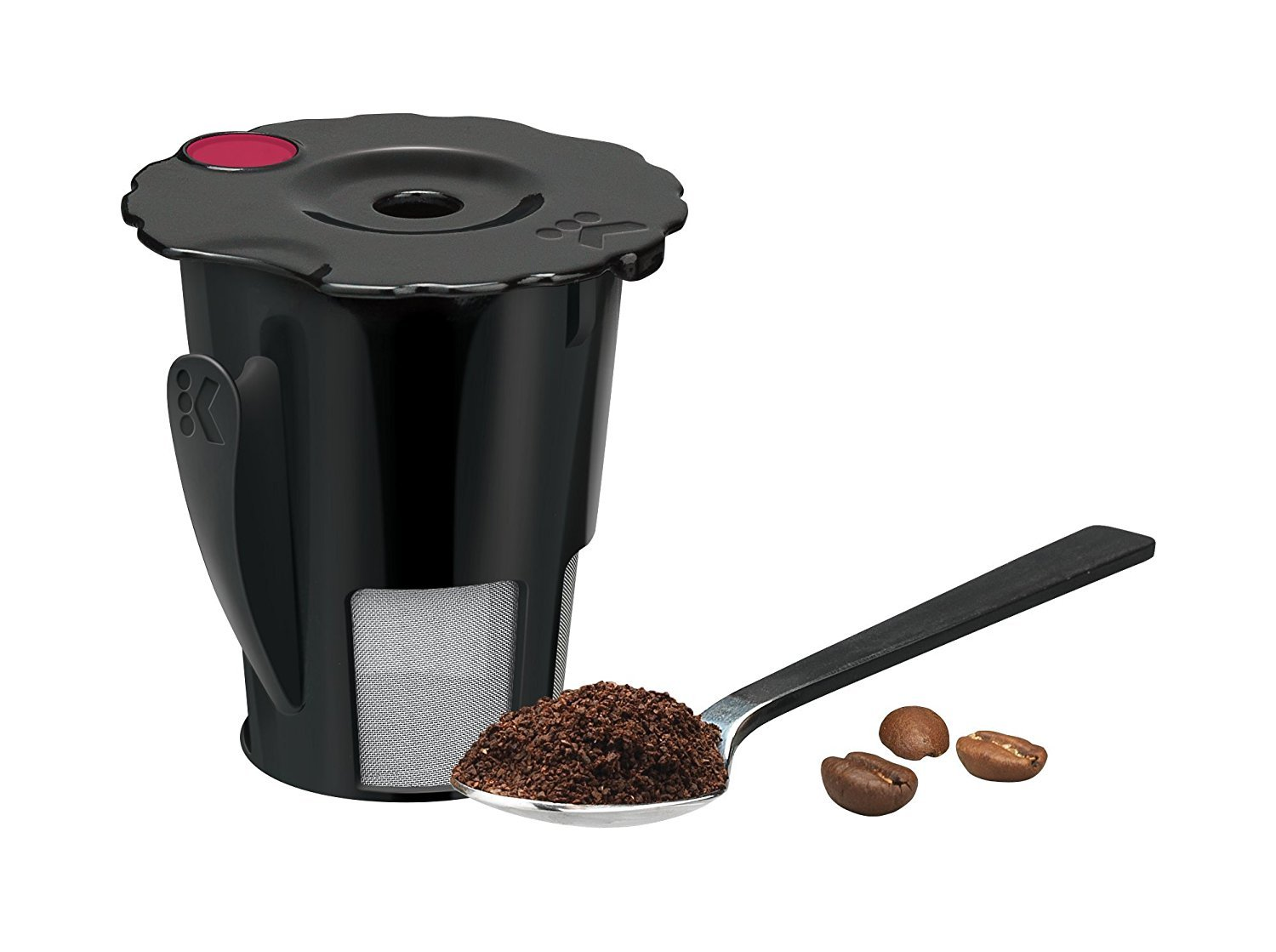 Keurig 2.0 My K-Cup Reusable Ground Coffee