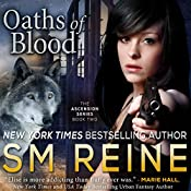 Oaths of Blood: Ascension, Book 2 | SM Reine