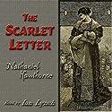 The Scarlet Letter Hörbuch von Nathaniel Hawthorne Gesprochen von: Ian Lynch