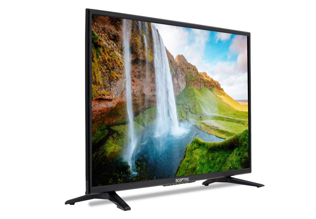 Sceptre 32 inches 720p LED TV (2018) by Sceptre (Image #4)