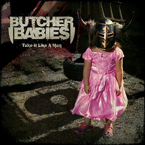 butcher babies butcher babies - 6