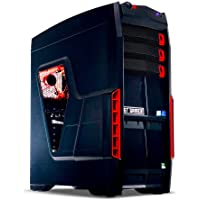 PC Gamer Intel® Core™ i5, 8GB, SSD 240GB, GTX 1650 4GB, Windows 10 Home   Goldentec
