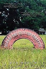 Days of the Endless Corvette: A Novel