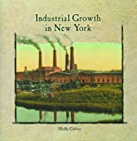 Industrial Growth in New York, Holly Cefrey, 0823984095