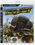 Motorstorm: Pacific Rift - Playstation 3