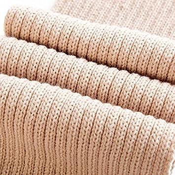 Grey Baby Winter Scarf Infant Toddler Baby Girls Boys Knit Warm Scarf