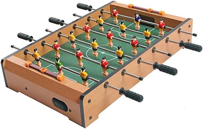 Futbolines Juguetes educativos para niños Mesa máquinas Juguetes ...