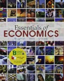 Essentials of Economics (Loose Leaf) and LaunchPad Six Month Access Card, Krugman, Paul, 1464184542