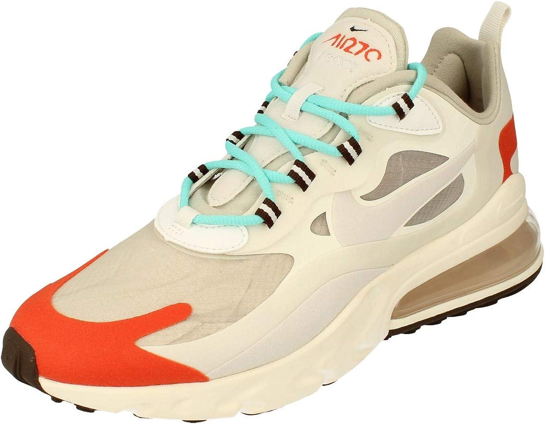 Amazon.com | Nike Air Max 270 React Mens Ao4971-200 Size 8 ...