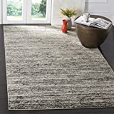 Safavieh Retro Collection RET2133-1180 Ivory and Grey Area Rug (8' x 10')