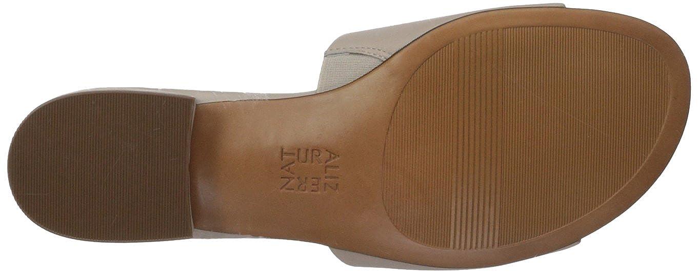 79ab7a4acfe5 Amazon.com  Naturalizer Mason Slide Sandal  Naturalizer  Shoes
