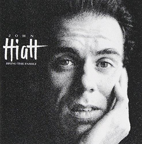 John Hiatt - Audio